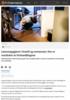 Lønnstillegg og sykepenger i hotell og restaurant: Nå skal medlemmene bestemme om oppgjøret er godt nok