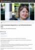 Lone Lunemann Jørgensen er ny forbundssekretær i NTL