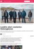 Los&Co skal «restarte» Osloregionen