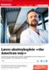 Lærer akuttsykepleie the American way