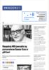 Mangeårig NRK-journalist og presseveteran Gunnar Gran er gått bort