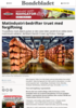 Matindustri-bedrifter truet med forgiftning