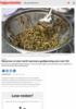Melormer et stort skritt nærmere godkjenning som mat i EU