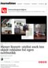 Mener Bonytt-stylist snek inn skjult reklame for egen nettbutikk