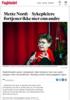 Mette Nord: - Sykepleiere fortjener ikke mer enn andre