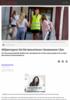 Miljøterapeut Siri ble lønnsvinner i kommunen i fjor