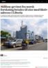 Million-gevinst fra norsk forskning betales til eier med fiktiv adresse i Liberia