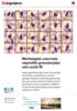 Morfologisk unormale nøytrofile granulocytter ved covid-19