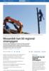 Mosambik kan bli regional strømgigant