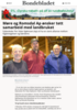 Møre og Romsdal Ap ønsker tett samarbeid med landbruket