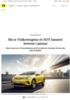 Nå er Volkswagens el-SUV lansert: leveres i januar