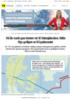 Nå får norsk gass kortere vei til Østersjølandene. Baltic Pipe godkjent av EU-parlamentet