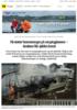 Nå starter brannsesongen på campingplassene - årsakene blir sjelden funnet