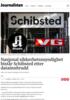 Nasjonal sikkerhetsmyndighet bistår Schibsted etter datainnbrudd