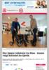 Nav kjøper rullatorer fra Kina - kunne valgt kortreist fra Gjøvik