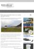 Nesten ingen utenlandske turister, men camping øker blant nordmenn