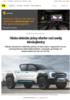 Nikolas elektriske pickup utfordrer med uvanlig teknologiløsning