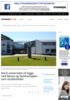 Nord universitet vil legge ned Nesna og Sandnessjøen som studiesteder