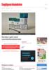 Nordic Light med svenskehandelavtale