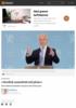 «Nordisk samarbeid må pleies»