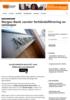 Norges Bank varsler forhåndsfiltrering av selskaper