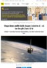 Norges første satellitt skulle fungere i minst tre år - nå har den gått i bane i ti år
