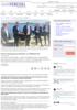Norsk satsing på produksjon av elbilbatterier