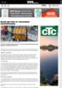 Norske byer leder an i internasjonal bærekraftssatsing