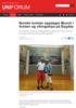 Norske turistar oppdagar Munch i Aulaen og vikingskipa på Bygdøy