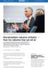 Norskstøttet vaksine-initiativ: - Kan ha vaksine klar på ett år