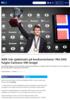 NRK tok sjakkmatt på konkurrentene: 764.000 fulgte Carlsens VM-bragd