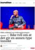 NRKs etikksjef om Folkeopplysningen-stuntet: - Ikke tvil om at det gir en annen type innsikt