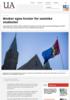 Ønsker egne kvoter for samiske studenter
