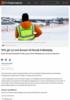 NTL gir 50.000 kroner til Norsk Folkehjelp