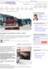 Ny avgift på tunge kjøretøy i Sverige - kanskje - Samferdsel