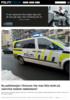 Ny politistasjon i Elverum: Har man ikke tenkt på samvirke mellom nødetatene?