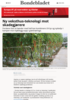 Ny veksthus-teknologi mot skadegjørere