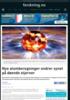 Nye atomberegninger endrer synet på døende stjerner