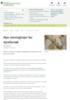 Nye retninglinjer for dyreforsøk