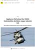 Opphever flyforbud for NH90: Dødsulykke skyldtes neppe teknisk feil