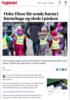 Oslo: Disse får sende barna i barnehage og skole i påsken