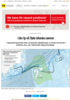 Oslo Sp vil flytte iskanten sørover