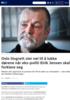 Oslo tingrett sier nei til å lukke dørene når eks-politi Eirik Jensen skal forklare seg