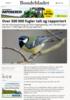 Over 500 000 fugler talt og rapportert