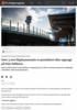 Over 5.000 flyplassansatte er permittert eller oppsagt på Oslo lufthavn