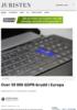 Over 59 000 GDPR-brudd i Europa