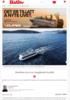 Overblue 44 er en havgående husbåt