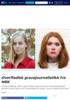 Overfladisk gravejournalistikk fra NRK