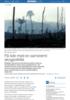 På tide med en samstemt skogpolitikk