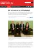På vei mot en ny UiO-strategi